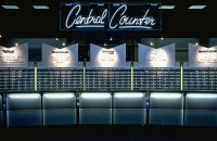 Central Counter