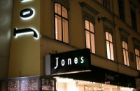Jones Mariahilferstrasse